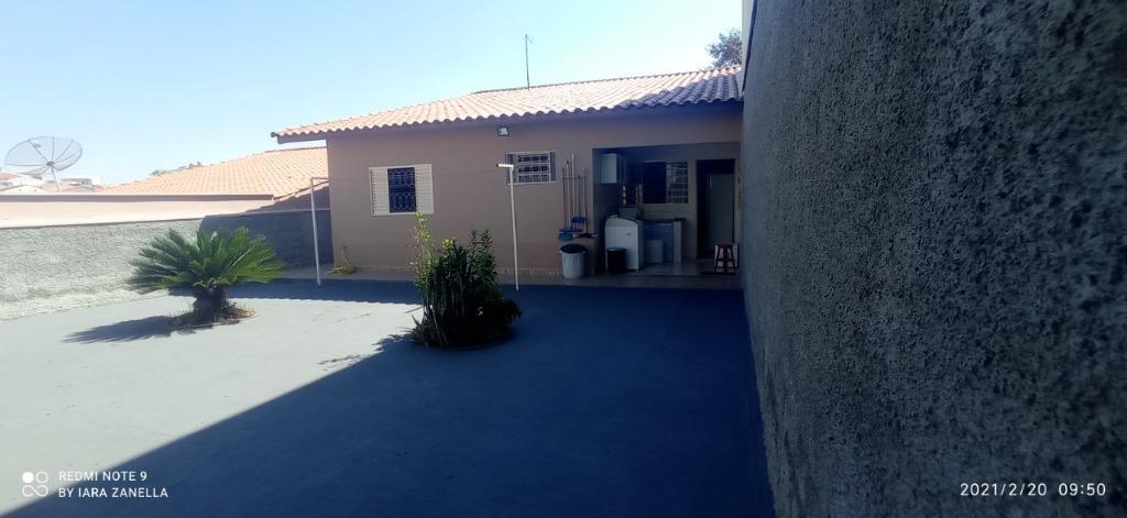 FOTO11 - Casa 3 quartos à venda Itatiba,SP - R$ 415.000 - CA2396 - 13
