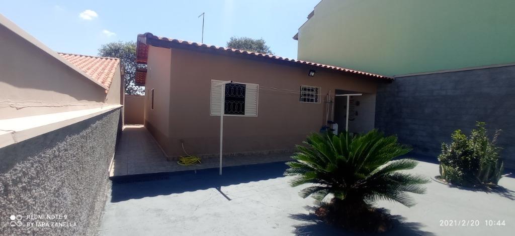 FOTO12 - Casa 3 quartos à venda Itatiba,SP - R$ 415.000 - CA2396 - 14