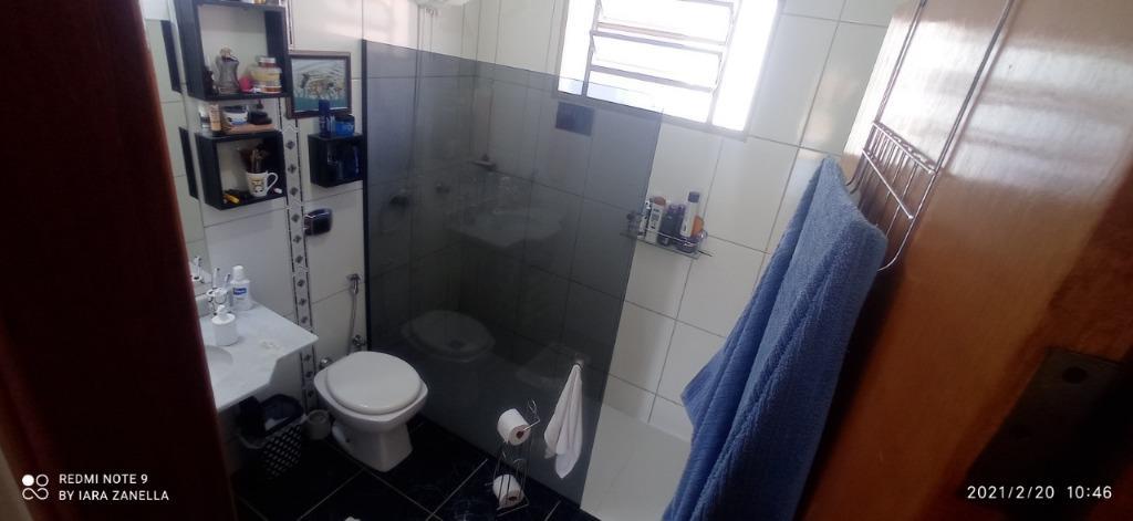 FOTO2 - Casa 3 quartos à venda Itatiba,SP - R$ 415.000 - CA2396 - 4