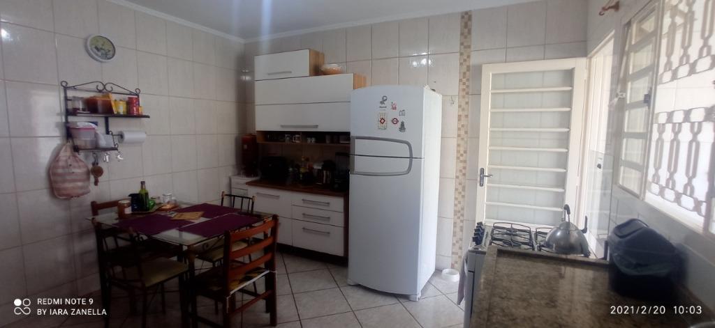 FOTO3 - Casa 3 quartos à venda Itatiba,SP - R$ 415.000 - CA2396 - 5