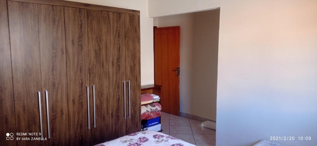 FOTO5 - Casa 3 quartos à venda Itatiba,SP - R$ 415.000 - CA2396 - 7