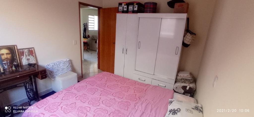 FOTO6 - Casa 3 quartos à venda Itatiba,SP - R$ 415.000 - CA2396 - 8