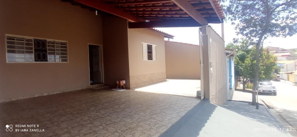 FOTO7 - Casa 3 quartos à venda Itatiba,SP - R$ 415.000 - CA2396 - 9