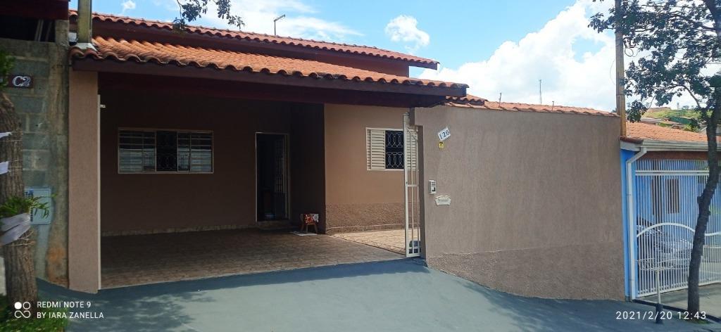 FOTO8 - Casa 3 quartos à venda Itatiba,SP - R$ 415.000 - CA2396 - 10