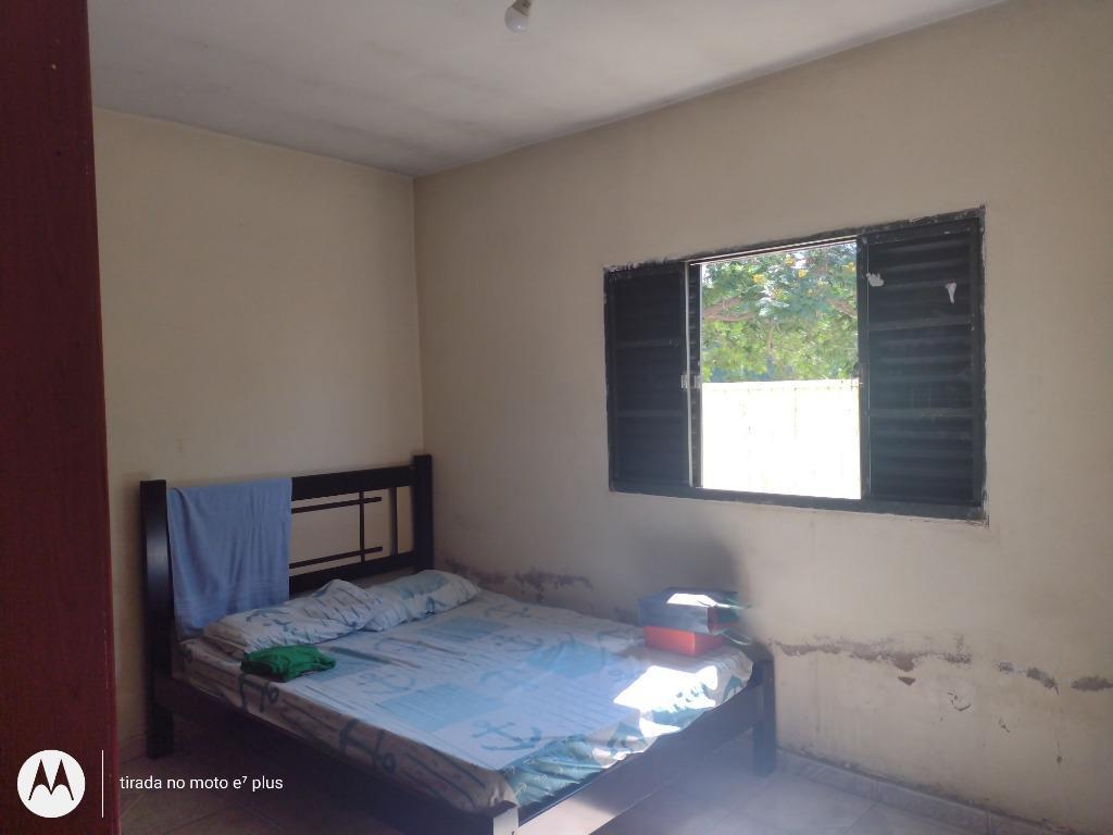 FOTO10 - Casa 3 quartos à venda Itatiba,SP - R$ 265.000 - CA2399 - 12