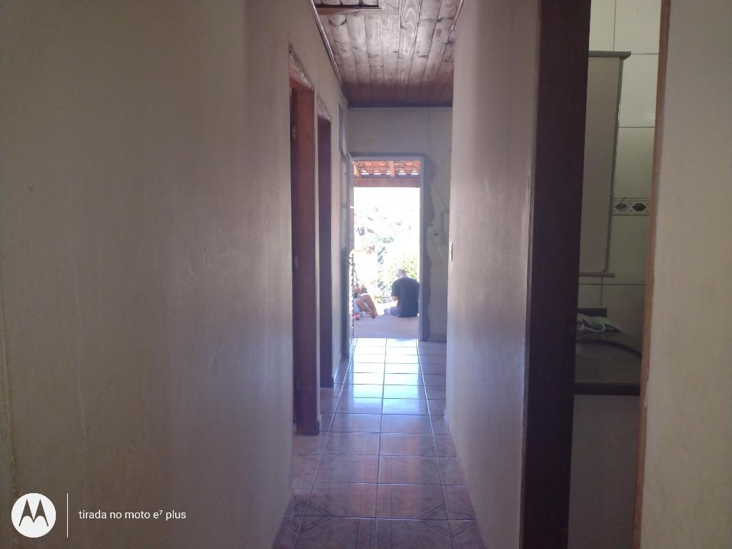FOTO13 - Casa 3 quartos à venda Itatiba,SP - R$ 265.000 - CA2399 - 15