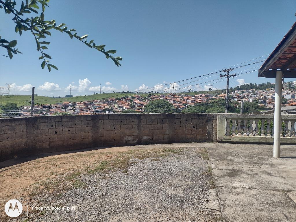 FOTO20 - Casa 3 quartos à venda Itatiba,SP - R$ 265.000 - CA2399 - 22