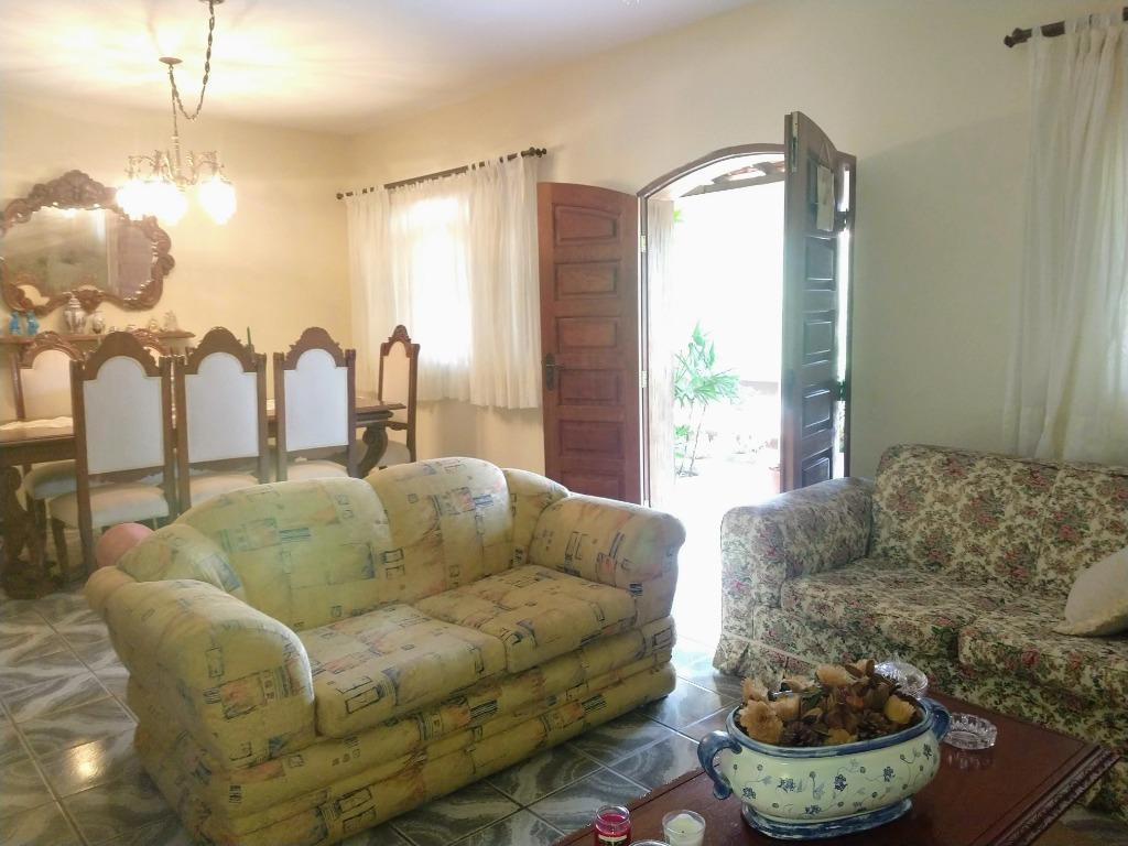 FOTO1 - Casa em Condomínio 4 quartos à venda Itatiba,SP - R$ 885.000 - VICN40065 - 3