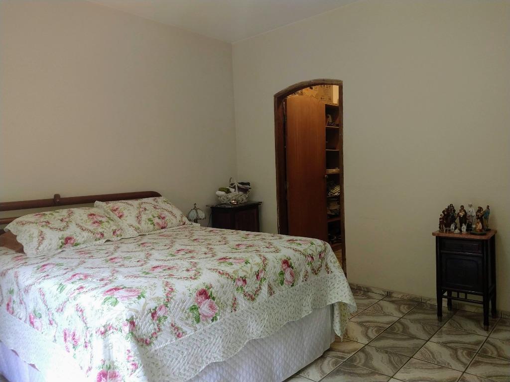 FOTO6 - Casa em Condomínio 4 quartos à venda Itatiba,SP - R$ 885.000 - VICN40065 - 8
