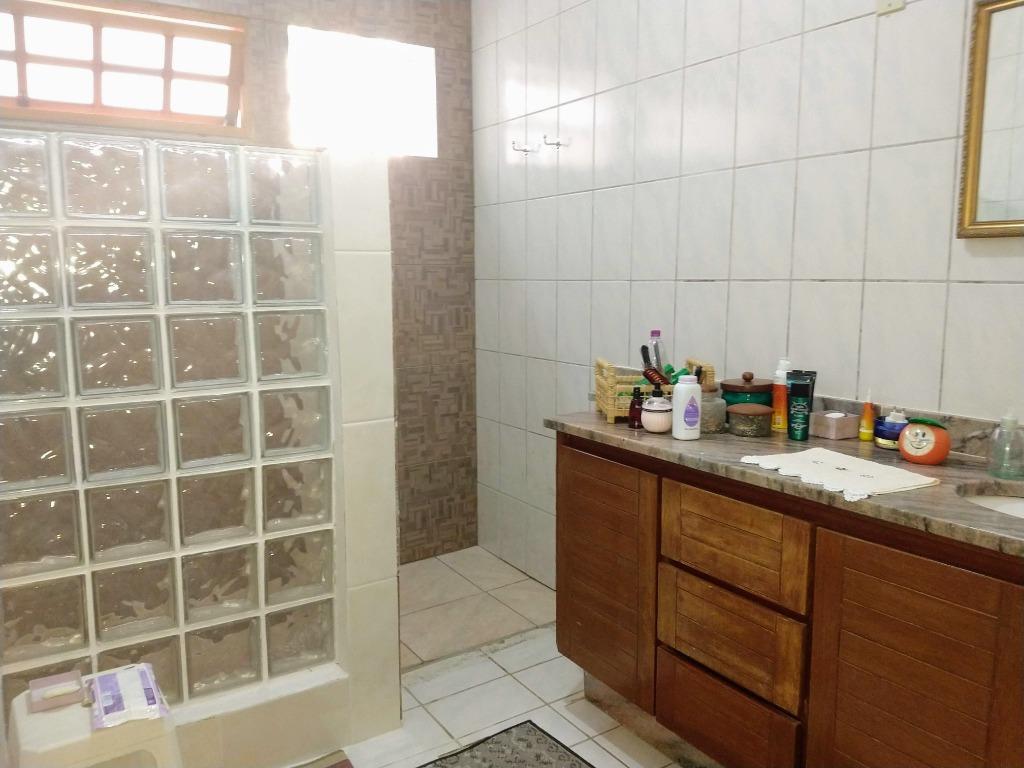 FOTO9 - Casa em Condomínio 4 quartos à venda Itatiba,SP - R$ 885.000 - VICN40065 - 11