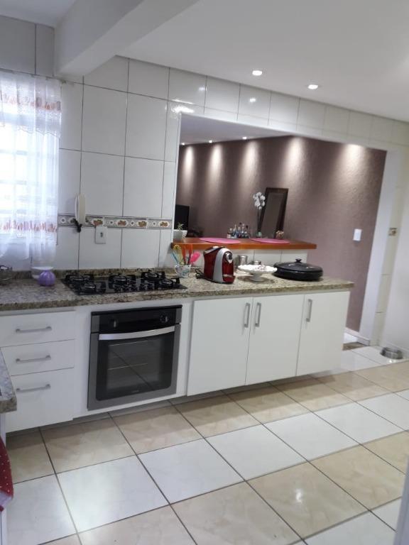 FOTO0 - Casa 2 quartos à venda Itatiba,SP - R$ 385.000 - CA2411 - 1