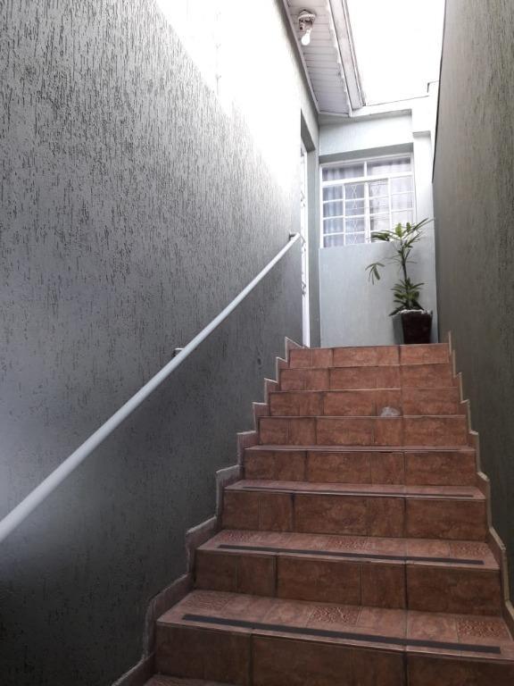 FOTO1 - Casa 2 quartos à venda Itatiba,SP - R$ 385.000 - CA2411 - 3