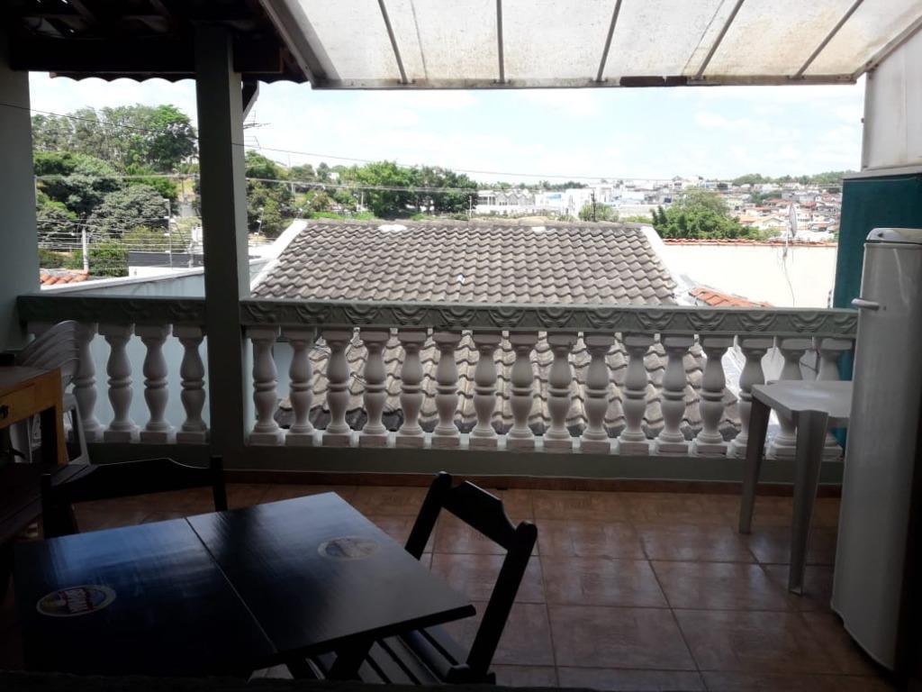 FOTO10 - Casa 2 quartos à venda Itatiba,SP - R$ 385.000 - CA2411 - 12