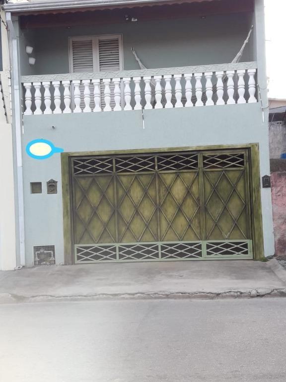FOTO12 - Casa 2 quartos à venda Itatiba,SP - R$ 385.000 - CA2411 - 14