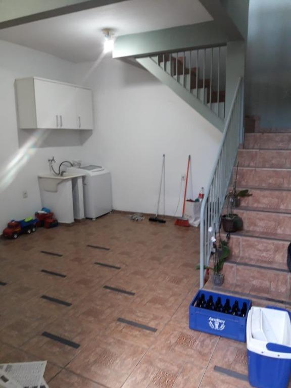 FOTO14 - Casa 2 quartos à venda Itatiba,SP - R$ 385.000 - CA2411 - 16
