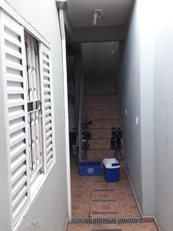 FOTO15 - Casa 2 quartos à venda Itatiba,SP - R$ 385.000 - CA2411 - 17