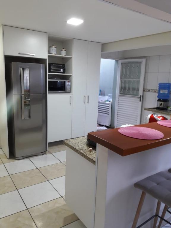 FOTO2 - Casa 2 quartos à venda Itatiba,SP - R$ 385.000 - CA2411 - 4