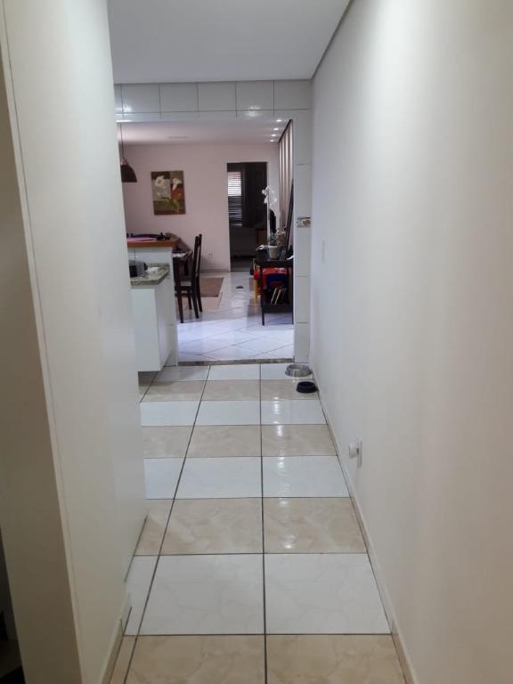 FOTO6 - Casa 2 quartos à venda Itatiba,SP - R$ 385.000 - CA2411 - 8