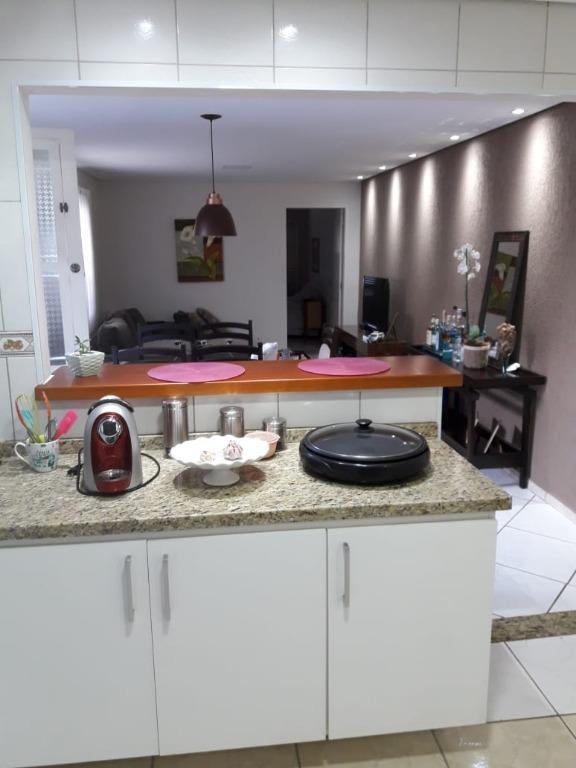 FOTO7 - Casa 2 quartos à venda Itatiba,SP - R$ 385.000 - CA2411 - 9