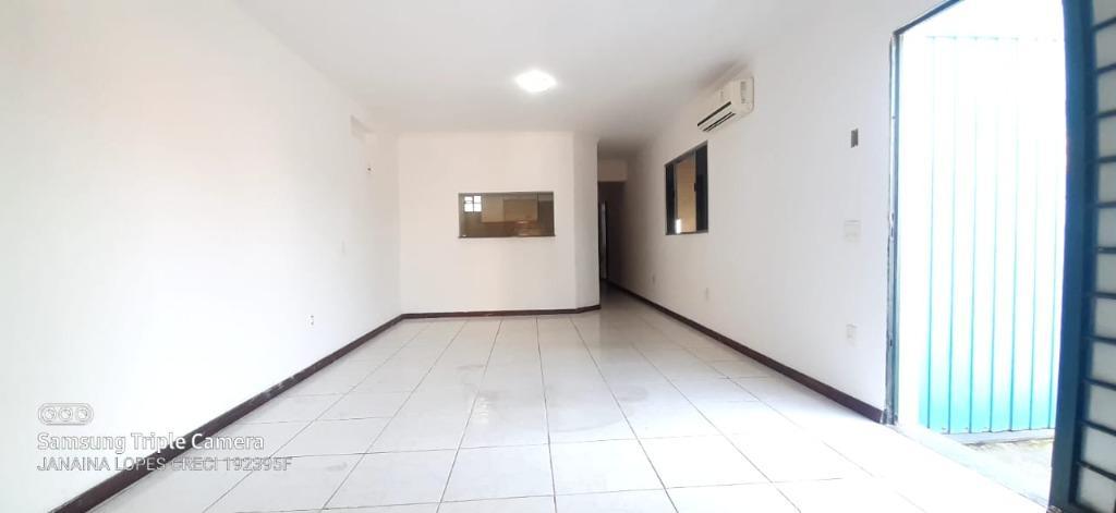 FOTO1 - Casa Comercial 227m² para alugar Itatiba,SP - R$ 3.200 - CA2412 - 3