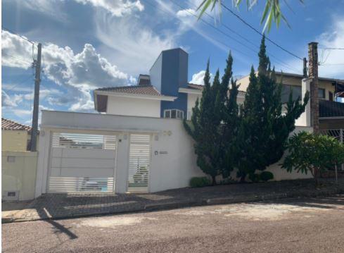 FOTO0 - Casa 3 quartos para venda e aluguel Itatiba,SP - R$ 900.000 - CA2416 - 1