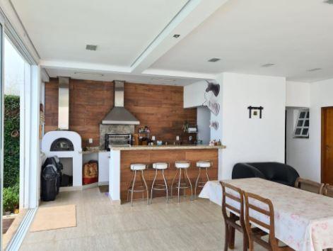 FOTO1 - Casa 3 quartos para venda e aluguel Itatiba,SP - R$ 900.000 - CA2416 - 3