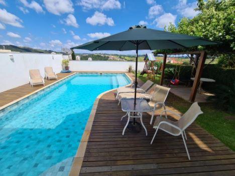 FOTO3 - Casa 3 quartos para venda e aluguel Itatiba,SP - R$ 900.000 - CA2416 - 5