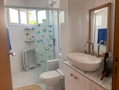 FOTO8 - Casa 3 quartos para venda e aluguel Itatiba,SP - R$ 900.000 - CA2416 - 10