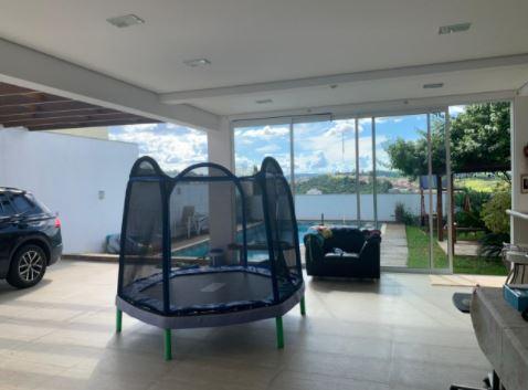FOTO9 - Casa 3 quartos para venda e aluguel Itatiba,SP - R$ 900.000 - CA2416 - 11
