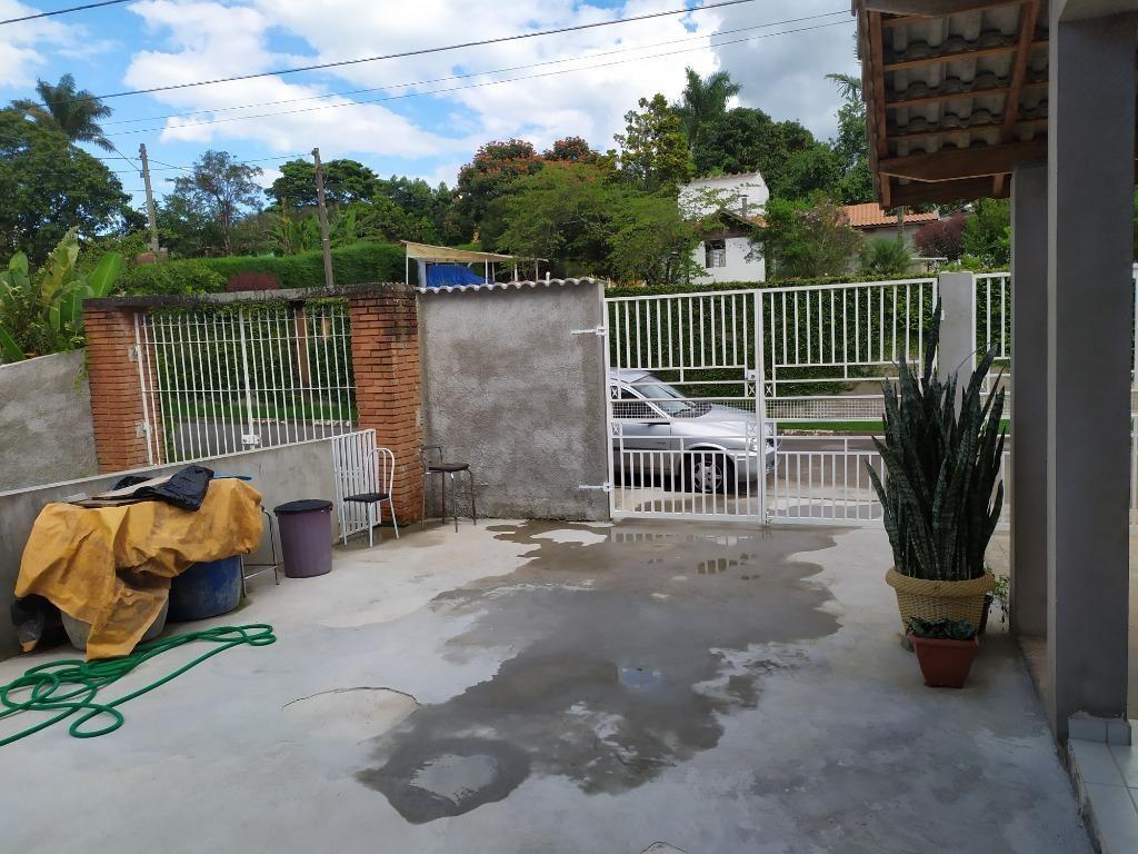 FOTO4 - Casa 3 quartos à venda Itatiba,SP - R$ 950.000 - CA2420 - 6