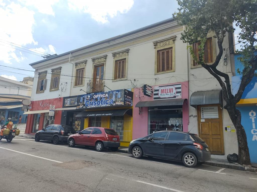 FOTO0 - Casa Comercial 120m² para alugar Itatiba,SP - R$ 950 - CA2425 - 1