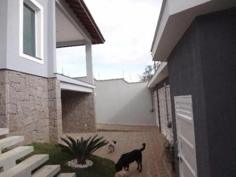 FOTO10 - Casa 4 quartos à venda Itatiba,SP Nova Itatiba - R$ 950.000 - CA2428 - 12