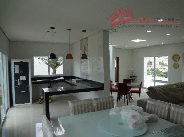 FOTO17 - Casa 4 quartos à venda Itatiba,SP Nova Itatiba - R$ 950.000 - CA2428 - 19