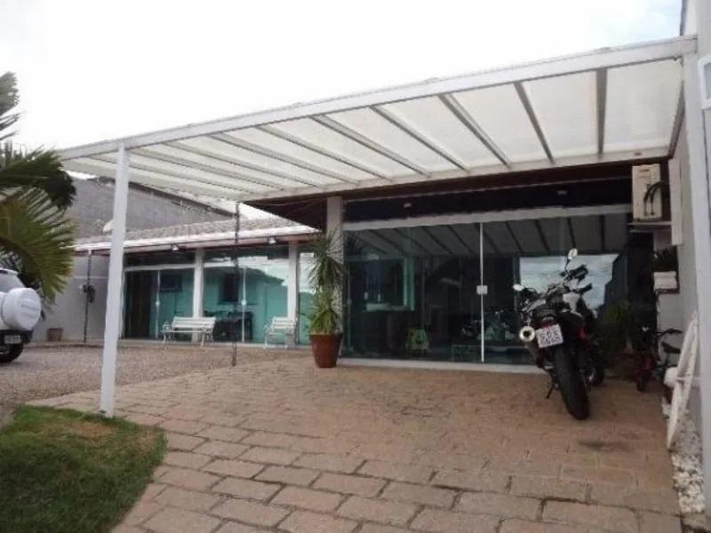 FOTO5 - Casa 4 quartos à venda Itatiba,SP Nova Itatiba - R$ 950.000 - CA2428 - 7