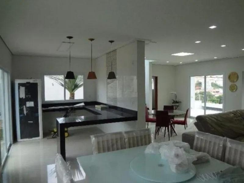 FOTO6 - Casa 4 quartos à venda Itatiba,SP Nova Itatiba - R$ 950.000 - CA2428 - 8