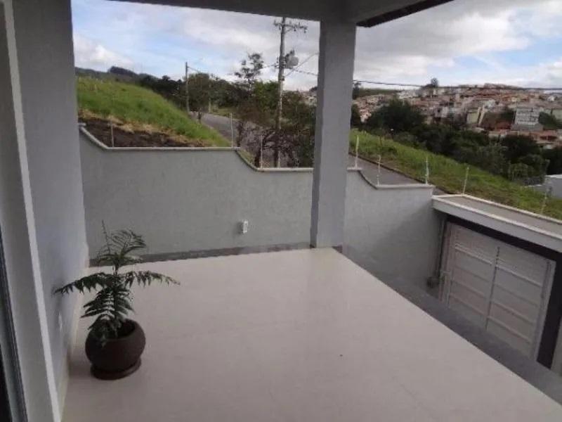 FOTO7 - Casa 4 quartos à venda Itatiba,SP Nova Itatiba - R$ 950.000 - CA2428 - 9