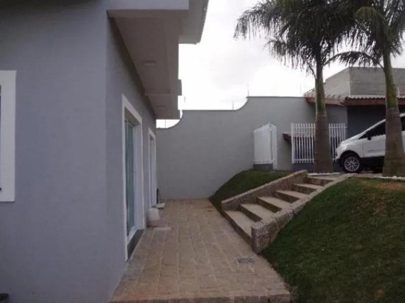 FOTO9 - Casa 4 quartos à venda Itatiba,SP Nova Itatiba - R$ 950.000 - CA2428 - 11