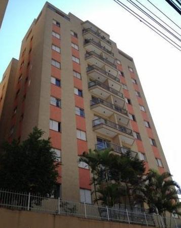 FOTO0 - Apartamento 3 quartos à venda Guarulhos,SP - R$ 380.000 - AP0393 - 1