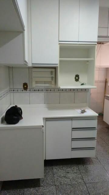 FOTO4 - Apartamento 3 quartos à venda Guarulhos,SP - R$ 380.000 - AP0393 - 6
