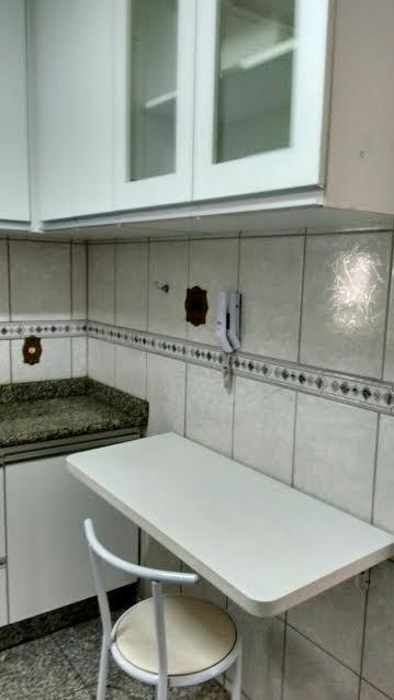 FOTO5 - Apartamento 3 quartos à venda Guarulhos,SP - R$ 380.000 - AP0393 - 7