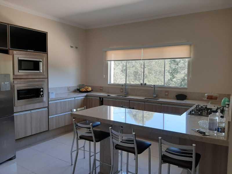 FOTO0 - Casa em Condomínio 3 quartos à venda Itatiba,SP - R$ 1.350.000 - VICN30072 - 1