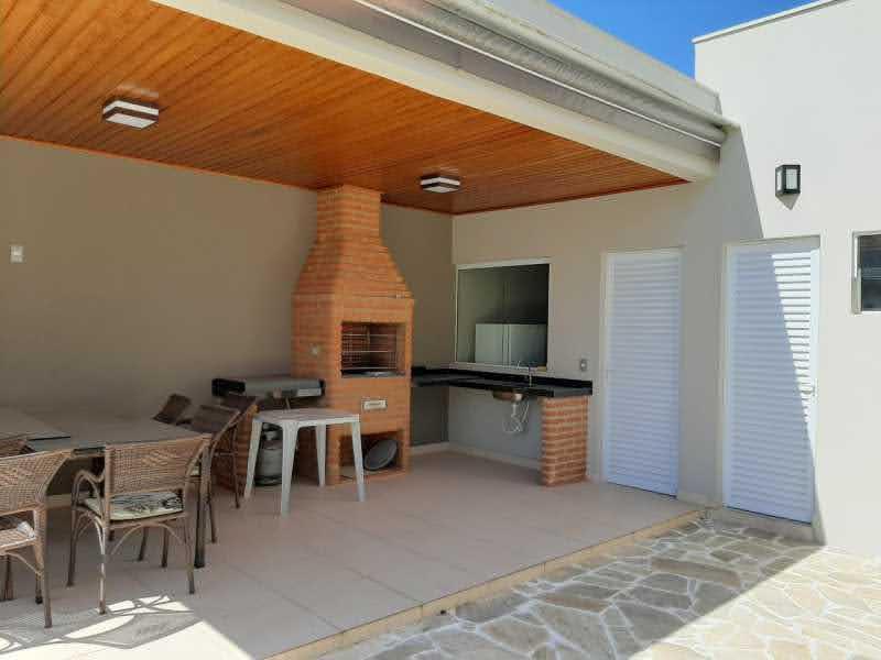 FOTO1 - Casa em Condomínio 3 quartos à venda Itatiba,SP - R$ 1.350.000 - VICN30072 - 3