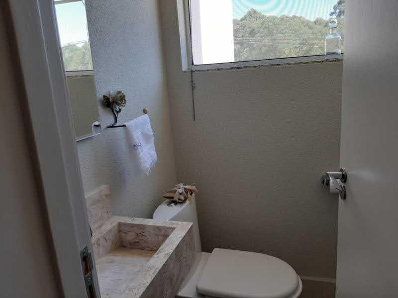 FOTO10 - Casa em Condomínio 3 quartos à venda Itatiba,SP - R$ 1.350.000 - VICN30072 - 12