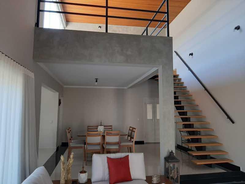 FOTO2 - Casa em Condomínio 3 quartos à venda Itatiba,SP - R$ 1.350.000 - VICN30072 - 4