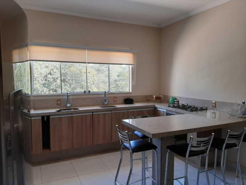 FOTO3 - Casa em Condomínio 3 quartos à venda Itatiba,SP - R$ 1.350.000 - VICN30072 - 5