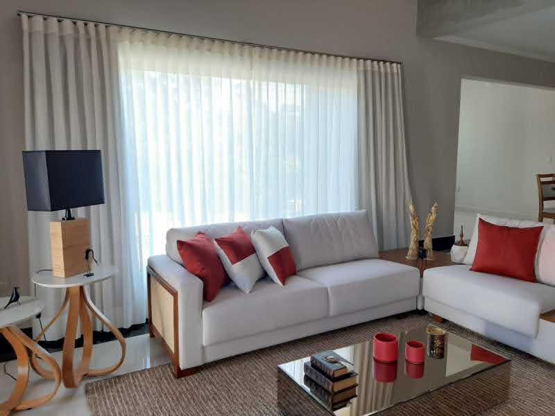 FOTO4 - Casa em Condomínio 3 quartos à venda Itatiba,SP - R$ 1.350.000 - VICN30072 - 6