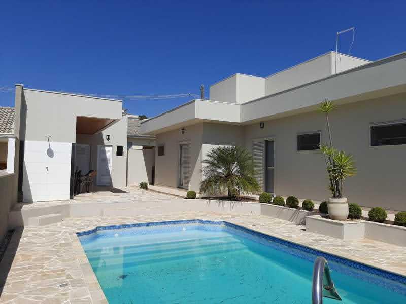 FOTO8 - Casa em Condomínio 3 quartos à venda Itatiba,SP - R$ 1.350.000 - VICN30072 - 10