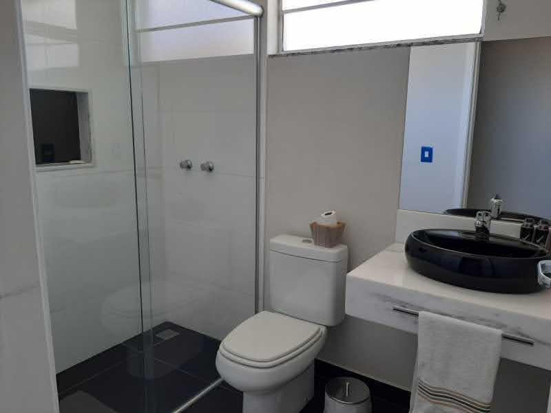 FOTO9 - Casa em Condomínio 3 quartos à venda Itatiba,SP - R$ 1.350.000 - VICN30072 - 11