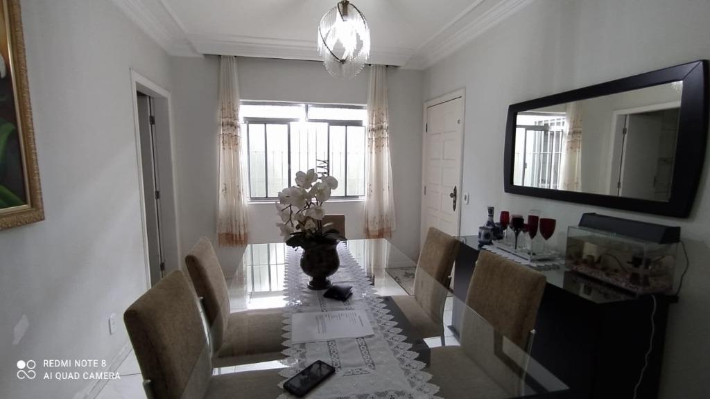 FOTO0 - Casa 5 quartos à venda Itatiba,SP - R$ 750.000 - CA2435 - 1