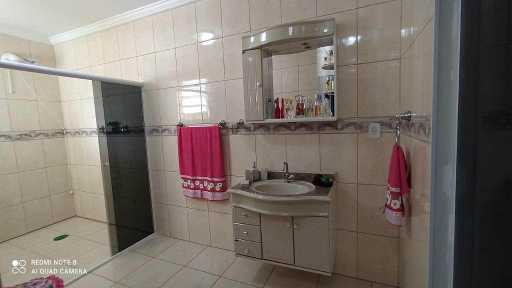 FOTO3 - Casa 5 quartos à venda Itatiba,SP - R$ 750.000 - CA2435 - 5